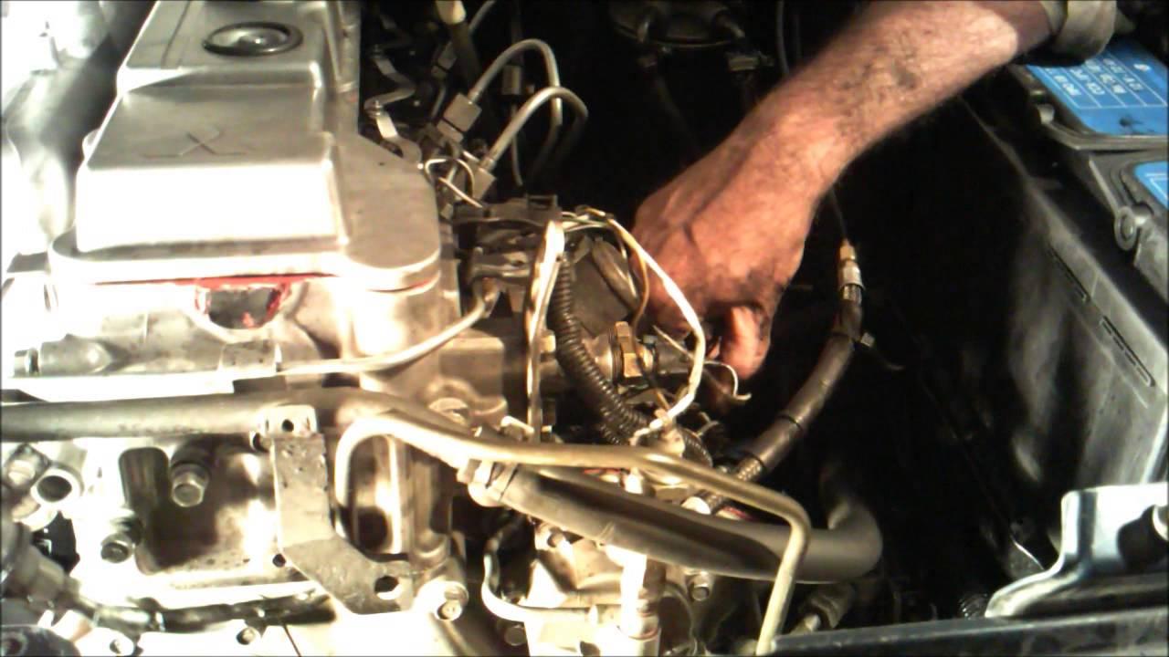 hyundai getz manual gearbox problems