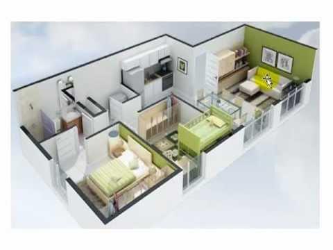 Asesoria para dise ar una casa en terreno de 30 x 20 mts for Programa para distribuir una casa