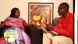"""Un Artiste Vous Parle   Avec Ramatoulaye Diop """"Femme Noire"""""""