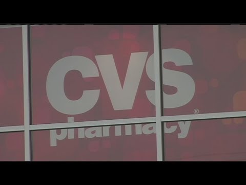 No more cigarettes in CVS stores