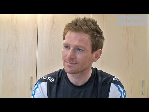 Eoin Morgan on Middlesex, England, captaincy and NatWest T20 Blast