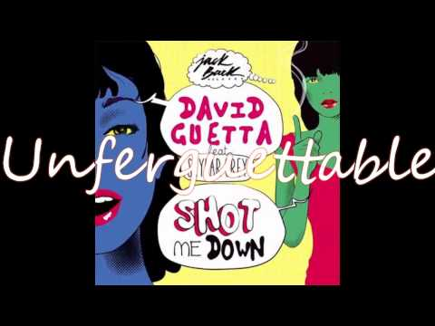 Shoot Me Down - David Guetta feat. Skylar Grey (Download link)