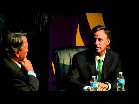 Now That You Ask featuring Gov. Bill Haslam