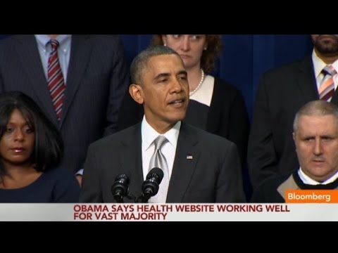 Obama: Health Law Opponents Will Never Be Satisfied