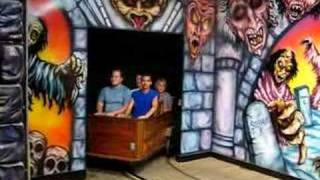 Cheesy Horror Ride