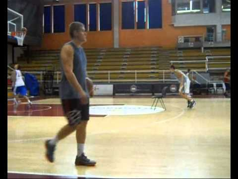 BelgradoBasketBall: International Basketball Camp Badalona