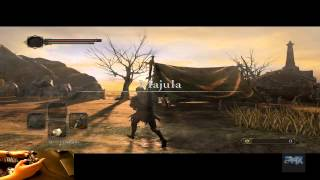 [How To] Play Dark Souls II (PC) With PC Or PS2 USB