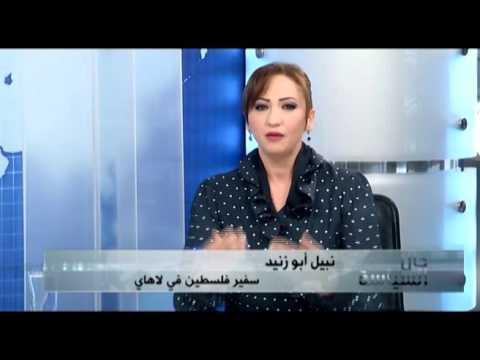 فيديو..  الاخ احمد عساف  وحديث عن جولة الرئيس الاخيرة