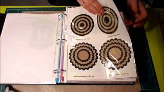 Organize Your Scrapbook Supplies