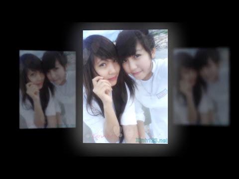 Ghét Chính Anh Remix Dj - Lâm Chấn Khang ( Tổng Hợp Girl Xinh Facebook Việt 2014 )