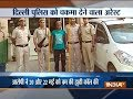 Man held for making hoax bomb call to Delhi Police
