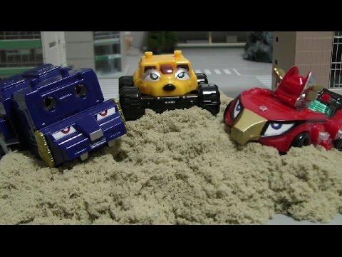 đồ chơi siêu nhân Cơ Động Power Rangers RPM Go Ongers Toys 파워레인저 엔진포스 장난감