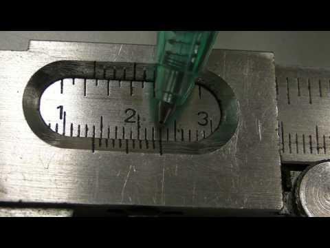 DEMO: Vernier Calipers and Micrometer