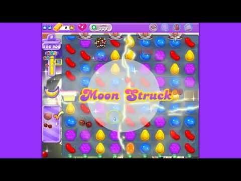 Candy Crush Saga DreamWorld level 238