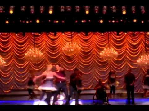 Glee - Valerie (Full Performance)