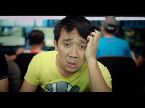 Tập 4 - Nam đẹp trai và 2 cái chậu bể - Trailer - Chotot.vn