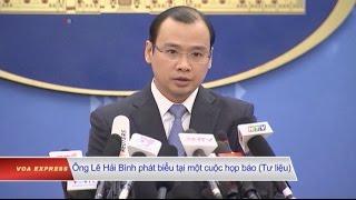 VN lên tiếng trước thông tin Nga quay trở lại Cam Ranh