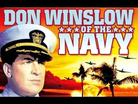 Don Winslow of the Navy: Chapter 1.The Human Torpedo