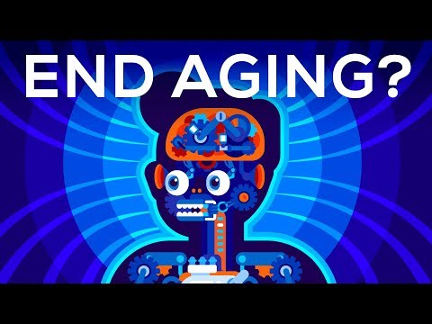Why Age Should We End Aging Forever