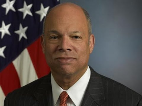 LIVE VIDEO: Jeh Johnson in the Valley