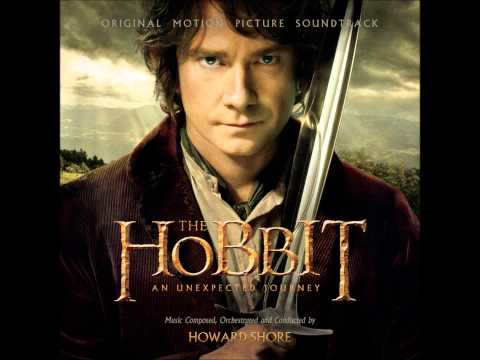 The Hobbit: An Unexpected Journey OST - CD2 - 09 Radagast The Brown,