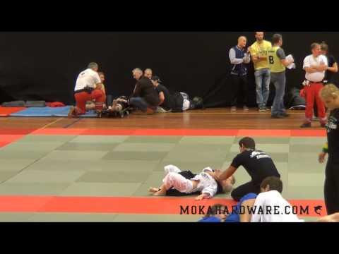 Swedish Open 2014 Victoria 2
