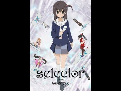 Selector Spread WIXOSS Episode 1 English Sub [Season 2]
