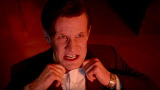 Rings of Akhaten Speech - The Rings of Akhaten - Doctor Who - BBC