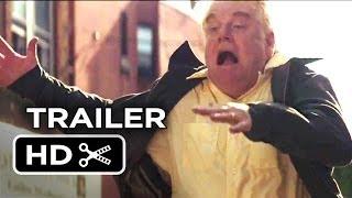 God's Pocket Official Trailer #1 (2014) - Philip Seymour Hoffman, Christina Hendricks Movie HD