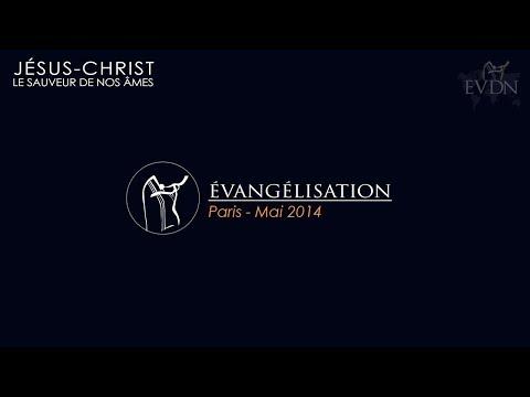 JÉSUS CHRIST EST DIEU (1er Mai 2014)