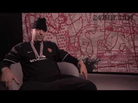 French Montana - Sit Down Interview With 247HH
