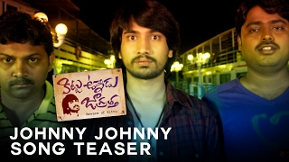 Johnny Johnny Song Teaser - Kittu Unnadu Jagratha Movie