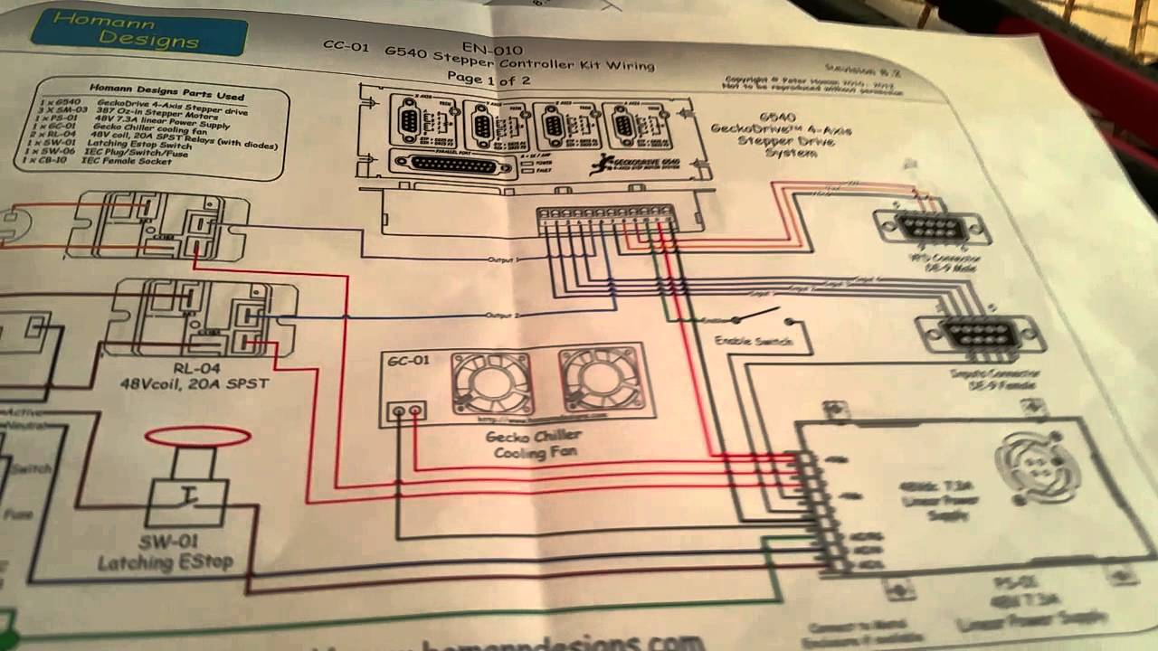 Mach3 Cnc Wiring Diagram - Wiring Diagram Expert on cnc plasma cutter wiring diagram, cnc controller connectors, cnc controller system, motor controller wiring diagram, cnc power wiring diagram, cnc parallel port controller schematic, cnc stepper controller, cnc block diagram, cnc mill wiring diagram, cnc lathe parts diagram, cnc controller cabinet, temperature controller wiring diagram, cnc limit switches to wire npn,