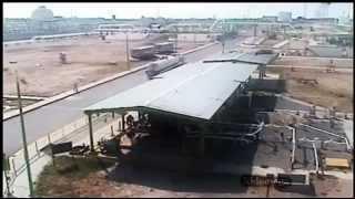[RAW]Gas Explosion At Terminal In Reynosa Mexico(CCTV