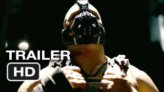 The Dark Knight Rises Official Movie Trailer Christian