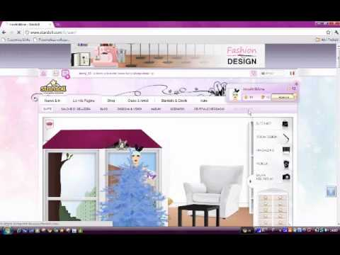 Stardoll 15 stardollars GRATIS, Hello guys. I made this video when I was eleven and obviously I couldn't explain the video steps in that language (I'm Italian). STOP COMPLAINING ABOUT WHAT ...
