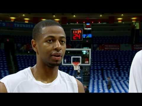NBA D-League Gatorade Call-up video: Mustafa Shakur