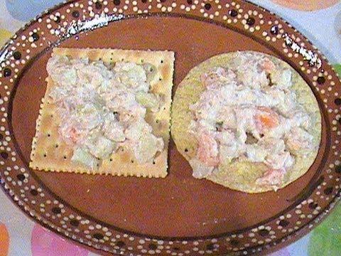 Ensalada de atun con verduras youtube - Ensalada de arroz con atun ...