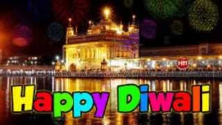Happy Diwali Video For Whatsapp