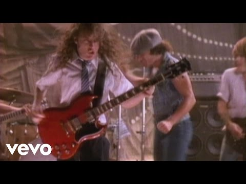 AC/DC - Sink the Pink [HD]