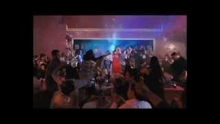 اعلان فيلم شارع الهرم بطولة سعد الصغير دينا طارق الشيخ