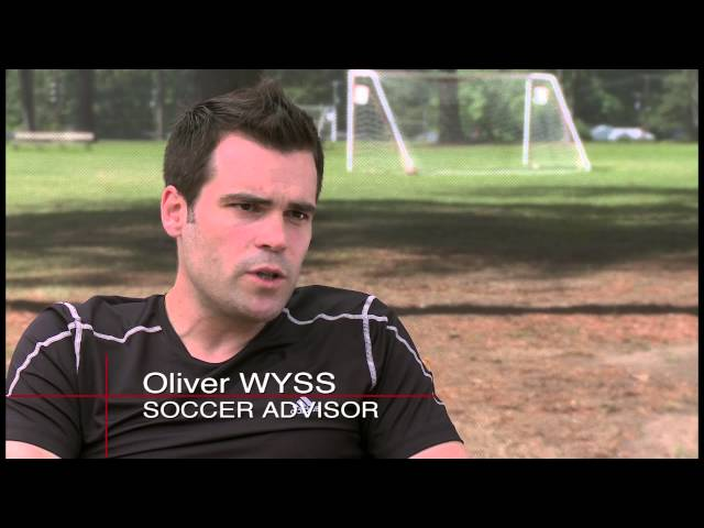 PLAYING FOR KEEPS - Soccer Featurette
