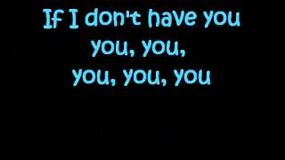 Whitney Houston I Have Nothing (lyrics On Screen)