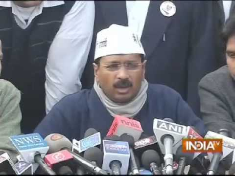 Delhi stalemate: AAP to seek public opinion by Sunday, decision on Monday