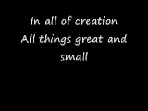 JOHN DOE - A LITTLE MORE TIME LYRICS