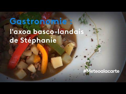 Gastronomie : l'axoa basco-landais de Stéphanie