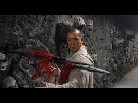 Phim võ thuật hành động hay nhất 2015 – Quyền Vương Thiếu Lâm Tự 2015 Full HD