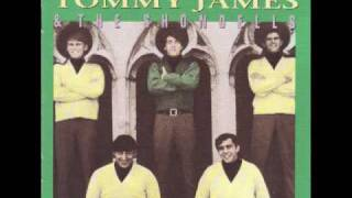 Crimson and Clover – Tommy James and the Shondells