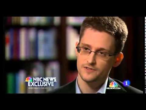 Las revelaciones de Edward Snowden, un seísmo planetario