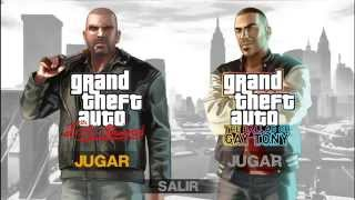 Download And Install Grand Theft Auto 4: Episodes From